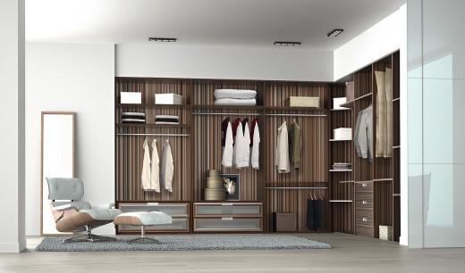 Interiores de armarios difasa espacios y armarios a medida - Disenar armarios a medida ...